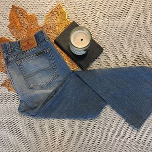 Lucky Brand Jeans Dungarees American Classic